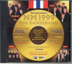 Nm 1999 For Danseband