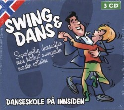 Swing & Dans [3 Cd]