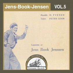 Jens Book-Jenssen Vol.5